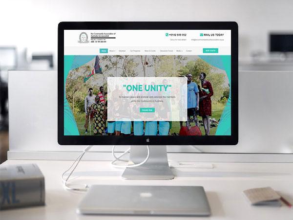 Bor Community Association of Australia